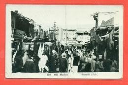 PAKISTAN - KARACHI - MRCATI - Pakistan