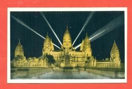 CAMBOGIA -ANGKOR VAT - Cambogia