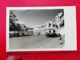 India Delhi Square Connaught Circus 1958 - Plaatsen