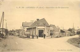 ARDRES - Quartier De Saint Quentin. - Ardres