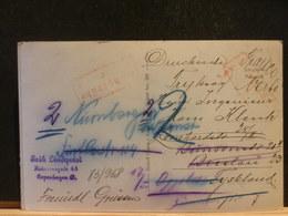 83/968  CP DANMARK - 1913-47 (Christian X)