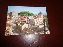B745  Liubliana Iugoslavia Viaggiata - Jugoslavia