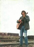 ( ARTISTE  )( MUSICIEN   )( CHANTEUR ) ( ANTOINE  )  ( FRANCE )1966( FAN CLUB ANTOINE PROBLEMES ) - Cantantes Y Músicos