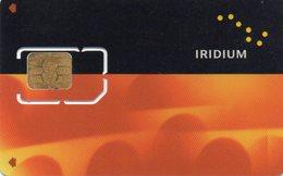 VENEZUELA GSM CARD - SATELLITE COMMUNICATION - SCHLUMBERGER - MINT - SCARCE CARD - Venezuela