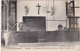 SAINT-MALO - Pensionnat De L'Immaculé Conception - Cabinet De Physique - Saint Malo