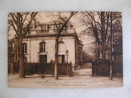 COURS DUPANLOUP - Avenue Victor Hugo - Parc Des Princes - Boulogne Sur Seine - Pavillon De L'administration - Boulogne Billancourt