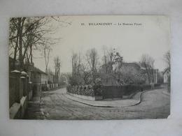 BILLANCOURT - Le Hameau Fleuri - Boulogne Billancourt