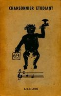 Chansonnier étudiant De Collectif (1964) - Musique
