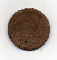 Italia - Regno Due Sicilie - Napoli - 1810 - 3 Grana - Gioacchino Napoleone Murat - 1° Tipo - (MW2671) - Regional Coins