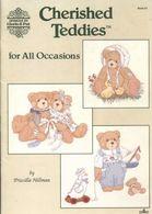 Cherished Teddies For All Occasions De Priscilla Hillman (1992) - Reisen