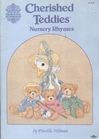 Cherished Teddies Nursery Rhymes De Priscilla Hillman (1994) - Reisen