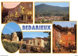 34-BEDARIEUX -N°C-3401-D/0133 - France