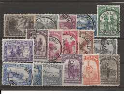 Belgisch Congo Gestempeld 1931... - Belgian Congo