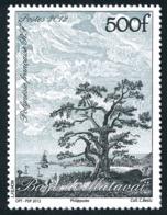 POLYNESIE 2012 - Yv. 1012 **   Faciale= 4,20 EUR - Art. Gravure. Baie De Matavaï  ..Réf.POL24940 - Polynésie Française
