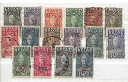 Belgisch Congo Gestempeld 1925... - Belgian Congo