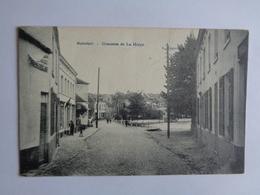 Watermael - Boitsfort - Chaussée De La Hulpe - Watermael-Boitsfort - Watermaal-Bosvoorde