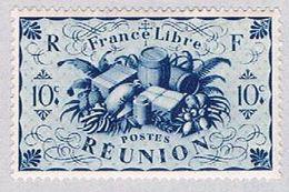 Reunion 225 MLH Produce 1943 (BP39407) - Reunion Island (1852-1975)