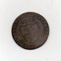 Gorizia - 1802 - 15 Soldi  8 E 1/2 Kreuzer Francesco II° - (MW2673) - Regional Coins