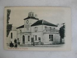 Mairie De MARNES LA COQUETTE - Other Municipalities