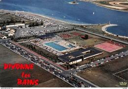 01-DIVONNE LES BAINS-N°C-3404-C/0055 - Divonne Les Bains