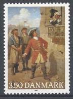 Danemark 1990 N°993  Neuf ** Tordenshiöld - Nuovi