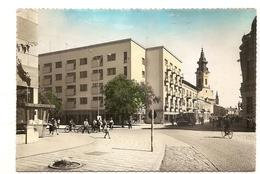 Sombor-traveled -FNRJ - Serbie