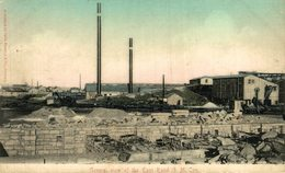 SUDAFRICA // SOUTH AFRICA. GENERAL VIEW OF THE EAST RAND G. M. COY - Sudáfrica