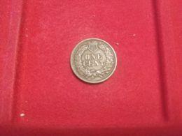 One Cent 1896 - Emissioni Federali