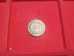 One Cent 1897 - Emissioni Federali
