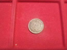 One Cent 1907 - Emissioni Federali