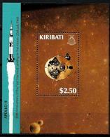 Kiribati HB 11 En Nuevo - Kiribati (1979-...)