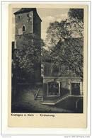 Knetzgau A . Main Kirchenweg - Germania