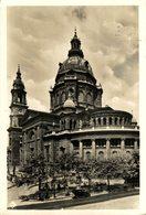 Budapest. Baziliko Sankta Stefano. Hungria - Hungría