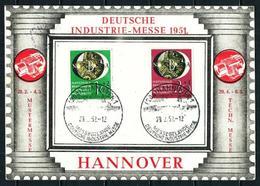 Alemania Federal (S) 27/8 Tarjeta Cat.130€ - [7] República Federal