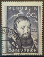 AUSTRIA 1950 - Canceled - ANK 961 - Hofer - 1945-.... 2de Republiek