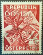 AUSTRIA 1949 - Canceled - ANK 958 - 60+15g - 1945-60 Used