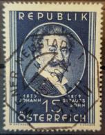AUSTRIA 1949 - Canceled - ANK 946 - Strauss - 1945-.... 2. Republik