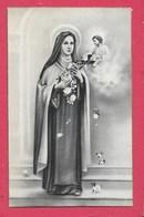 Santa Rita - Piccolo Formato - Non Viaggiata - Saints