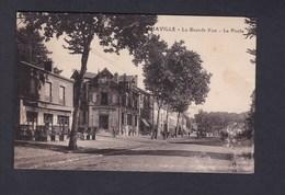 Chaville (92) La Grande Rue La Poste ( F. David) - Chaville