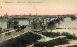 Budapest. Margithid. Hungria - Hongrie