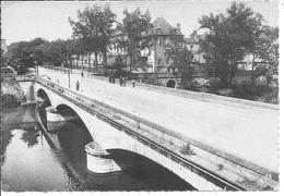 VILLEFRANCHE DE ROUERGUE - Pont Neuf Et Promenade Guiraudet - Villefranche De Rouergue