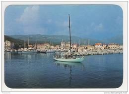 Carte De Corse Format 15 X 10,5 Cm Recto Verso Macinaggio - Francia