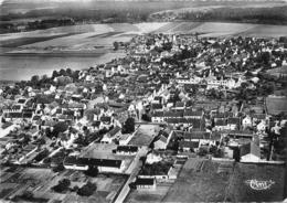 VARREDDES VUE GENERALE AERIENNE - Other Municipalities