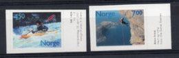 Norway - 2001 - Sports - MNH - Norvège