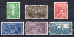 Norway - 1941 - 700th Death Anniversary Snorre Sturlason - MH - Norvegia