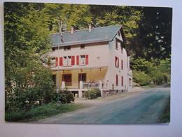 67 Bas Rhin Entre Frohmul Et Puberg La Maison Blanche Chalet De Vacances - Other Municipalities