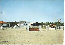 VICHY - BELLERIVE - Country-Club Du Domaine De La Cour - Chevaux - Vichy
