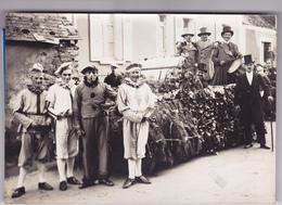 LAVARE  ( Sarthe ) Cavalcade De 1938    Extrêmement Rare !  Excellent état - Non Classés