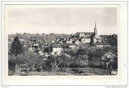 Carte De Châtillon Sur Loire  ( Format C.P.A ) ( Recto Verso ) - Chatillon Sur Loire