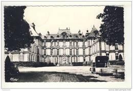Carte De Dammarie Les Lys ( Château Du Bréau ) ( Format C.P.A )  ( Recto Verso ) - Dammarie Les Lys